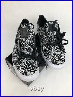 2014 Vans Av Classic S Jason DILL Spider Web Black White Era Wtaps Vn-0vnjc42 13