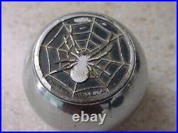 EELCO spider web shift knob nob 4 speed hurst corvair harley davidson shifter