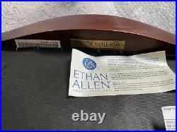 Ethan Allen French Spider Web Back Desk Side Vanity Chair Local Pickup Only
