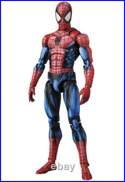 MAFEX No. 108 MAFEX SPIDER-MAN COMIC PAINT Medicom Toy Japan NEW