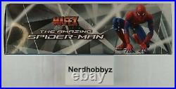 Mafex No. 001 The Amazing Spider-Man Medicom Toys NEW In Hand FREE Shipping