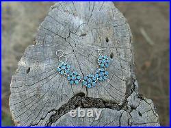 Navajo Bracelet Spiderweb Turquoise SouthWestArtisans Authentic Native American