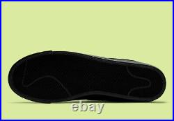 Nike Blazer Mid'77 Halloween Spider Web Black Gray DC1929-001 Men's Shoes NEW