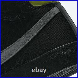 Nike Blazer Mid 77 Halloween Spiderweb 2020 Black 3M Grey Web DC1929-001 Men's