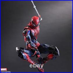 Play Arts Kai Spider-man Action Figure