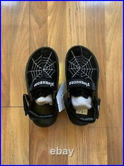 Reebok Pleasures Beatnik Sandals Brand New Size 5