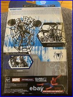 Spider-Man 3 Movie Exclusive LIMITED EDITION Action Figure Symbiote Spider-Man